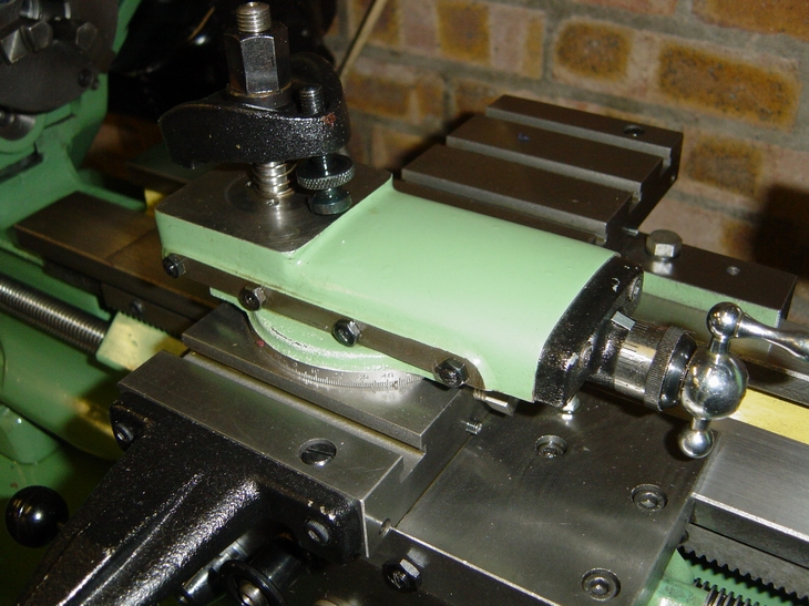 Myford Ml4 Lathe for sale in UK
