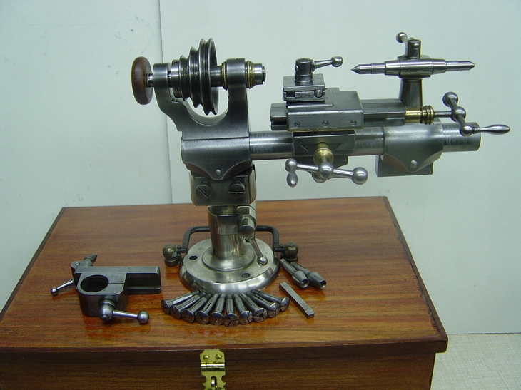 Long Bed Lathe For Sale