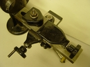 Compound Slide Rest