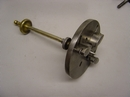 Mandrel Faceplate