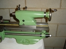 ML7R Tailstock