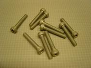 M4 x 25 Cap Head Screws [M4x25CPP]