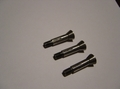 6mm Watchmakers Lathe Collet Set 4[6WLCS4]