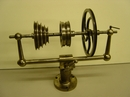 Watchmakers Lathe Countershaft [WLC_3]